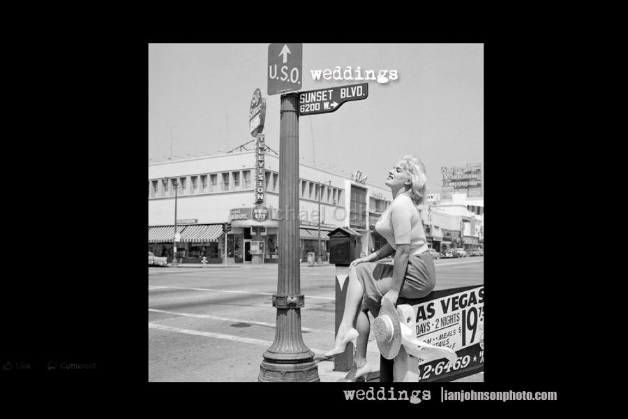 ''Vintage Los Angeles''
